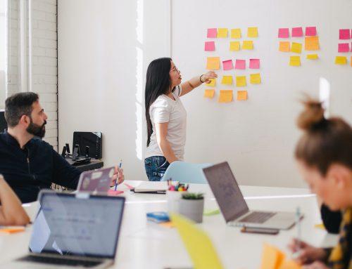 ESG Design Thinking in Sprint Execution
